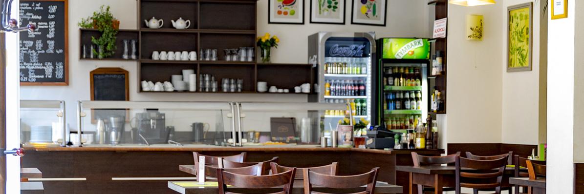 Restauracja Zielona Pietruszka